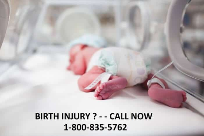 Birth Injury Attorney