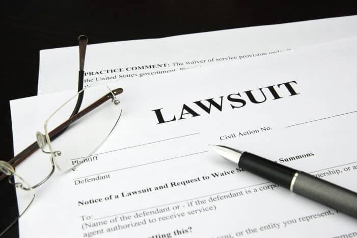 Product Liability Lawsuits