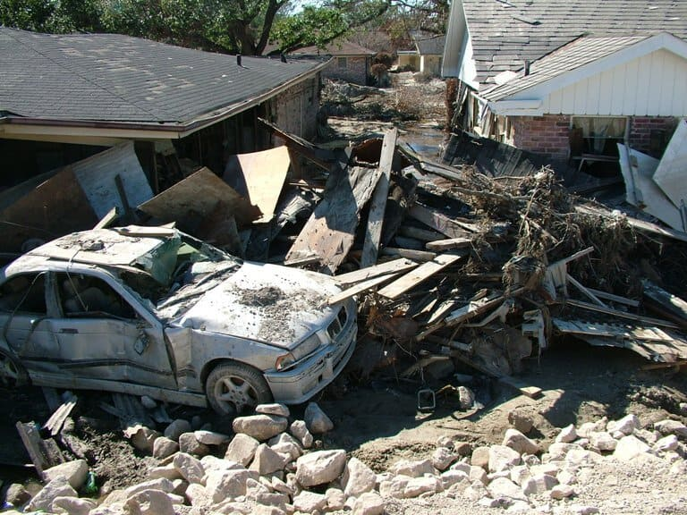 Getting the most from Hurricane and Wind Damage Claims