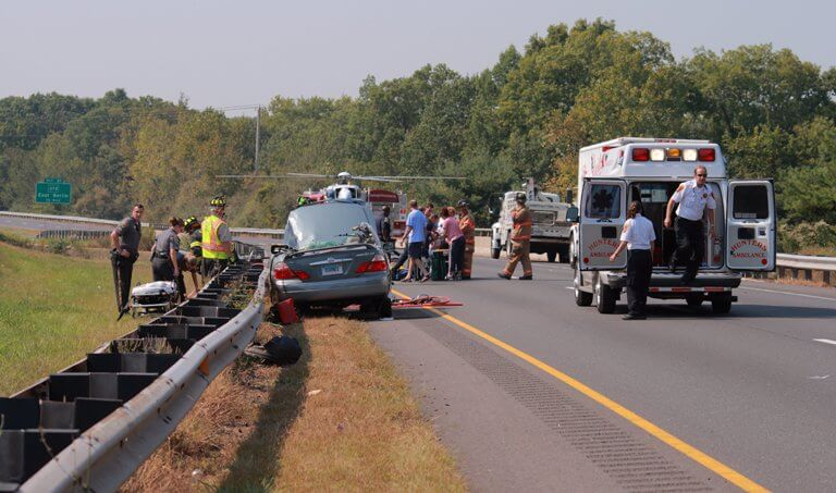 4 Things You Didn't Know about Highway Construction Accidents