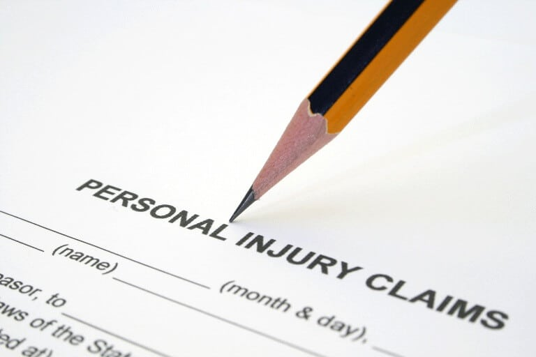 The Different Personal Injury Types and Causes