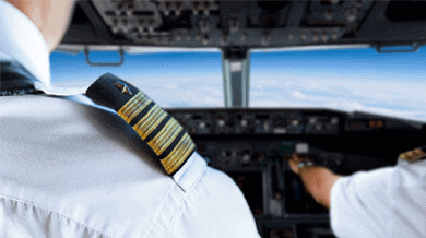 Toxic Airplane Cabin Air Side Effects Endangering Pilots and Flight Attendants Lawsuits