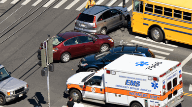 Be Prepared For Anything While Driving In South Florida – Including Accidents!