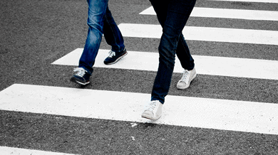 Pedestrian Accidents Can Happen To Anyone In South Florida