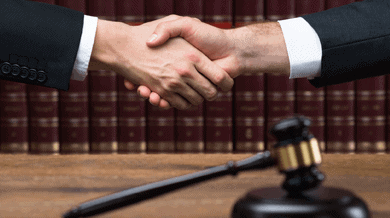Is Your Legal Team Really Experienced?