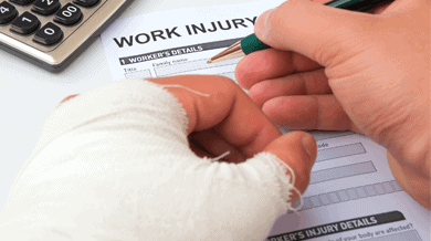 Have You Suffered A Workplace Accident In South Florida?