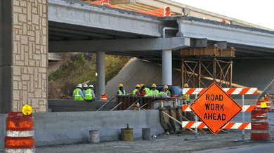 Have You Suffered An Accident Related To Roadwork In Florida?