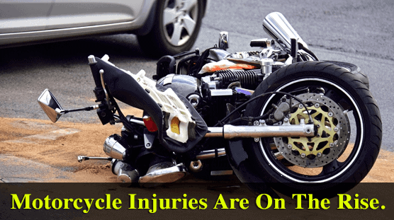 South Florida Roads Can Be Dangerous For Motorcycle Riders