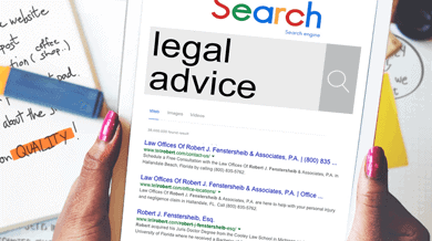 Who Can I Turn To For Sound Legal Advice In South Florida?