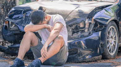 Should You Automatically Be Considered At Fault In A One-Car Accident?