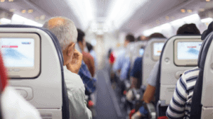 How Safe Are You On An Airplane?