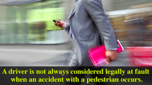 Pedestrian Accidents Can Happen Anywhere, Anytime In South Florida