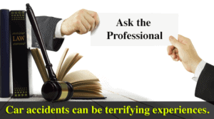 Where Do I Turn For Professional Legal Help If I've Suffered A Car Crash In South Florida?