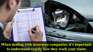 Insurance Companies Are Not Always Working In Your Best Interests