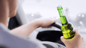 Have You Been Injured By A Drunk Driver?