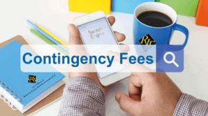 What Is The Meaning Of Contingency Fees?
