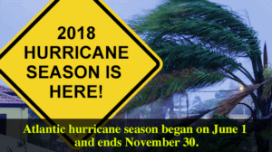 Be Prepared For Hurricane Season In Every Way