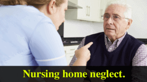 Has A Skilled Nursing Facility Provided Inadequate Care?