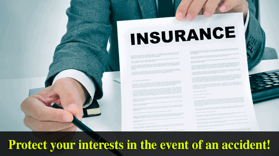 Insurance Companies Do Not Always Act In Your Best Interests!