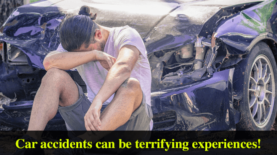 What Action Should I Take If Involved In A Car Crash In Florida?