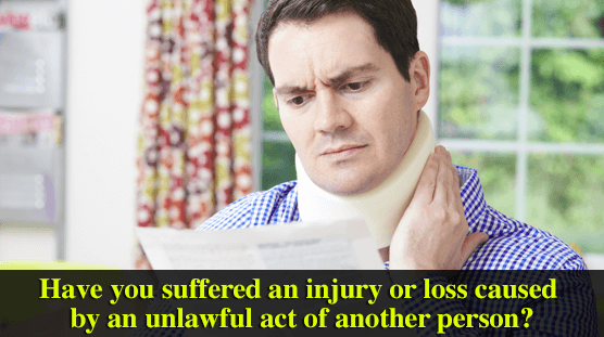 How Is Compensation For A Personal Injury Determined?
