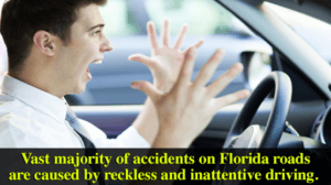 Be Aware Of Aggressive Drivers On South Florida Roads!