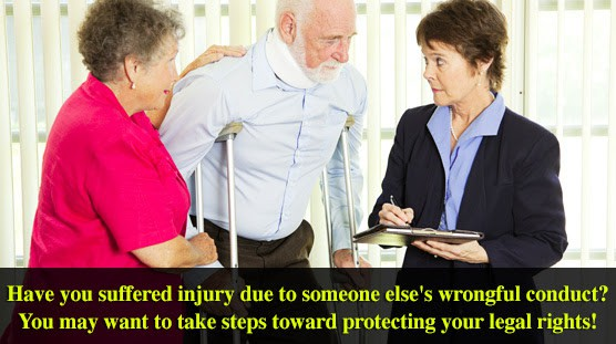 Simple Guidelines To Keep In Mind In A Personal Injury Lawsuit