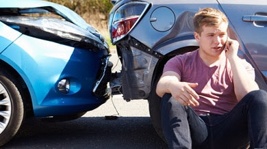 Do You Really Need Legal Help For A Minor 'Fender Bender' Auto Accident?