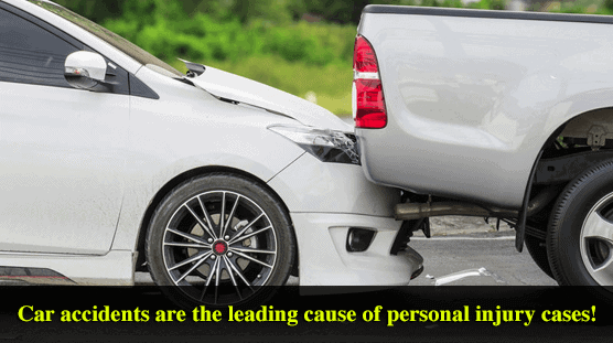 How Is Compensation Determined In Car Accident Cases?