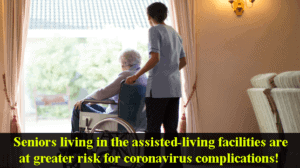From: South Florida Sun Sentinel: Virus Hits Another Broward Assisted-Living Facility