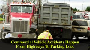 Truck Accidents Can Be The Cause Of Greater Injuries Or Death.